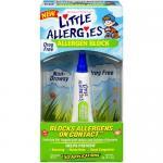 เจลป้องกันสารก่อภูมิแพ้และเชื้อโรคสำหรับเด็ก Little Allergies Allergen Block Gel for Kids [USA]