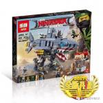 เลโก้จีน LEPIN 06067 ชุด NinjaGo GARMADON, GARMADON, GARMADON!
