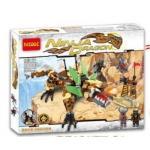 เลโก้จีน Decool 20008 ชุด Ninja Dragon