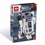 Star Wars เลโก้จีน LEPIN 05043 ชุดหุ่น R2D2