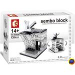 Sembo Block SD6026 : LV SHOP