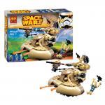 เลโก้จีน Star Wars BELA10374 ชุด AAT