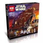 เลโก้จีน LEPIN 05038 ชุด Sandcrawler™