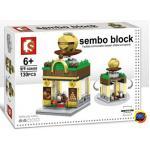 Sembo Block SD6088 : Ferrero Rocher