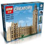 LEGO Creator เลโก้จีน LEPIN 17005 ชุด BIG BEN (4,212 ชิ้น)