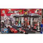 เลโก้จีน SY 940 ชุด Cars 3 Speed Racer