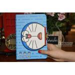 (ลาย B) เคสการ์ตูนโดเรม่อน น่ารักมากๆ (เคส iPad Air 1)