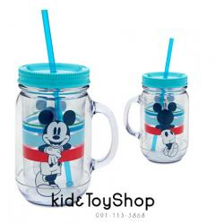 แก้วน้ำ Mickey Mouse Disney USA