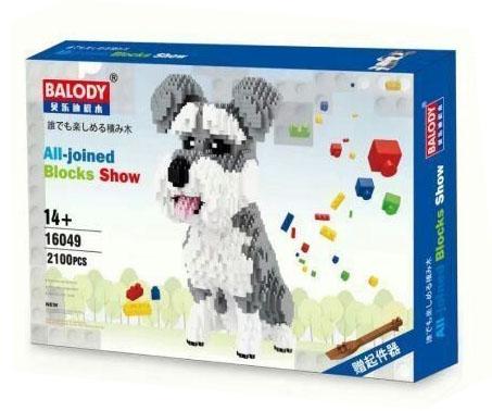 นาโนบล็อค : สุนัขพันธ์ Terrier