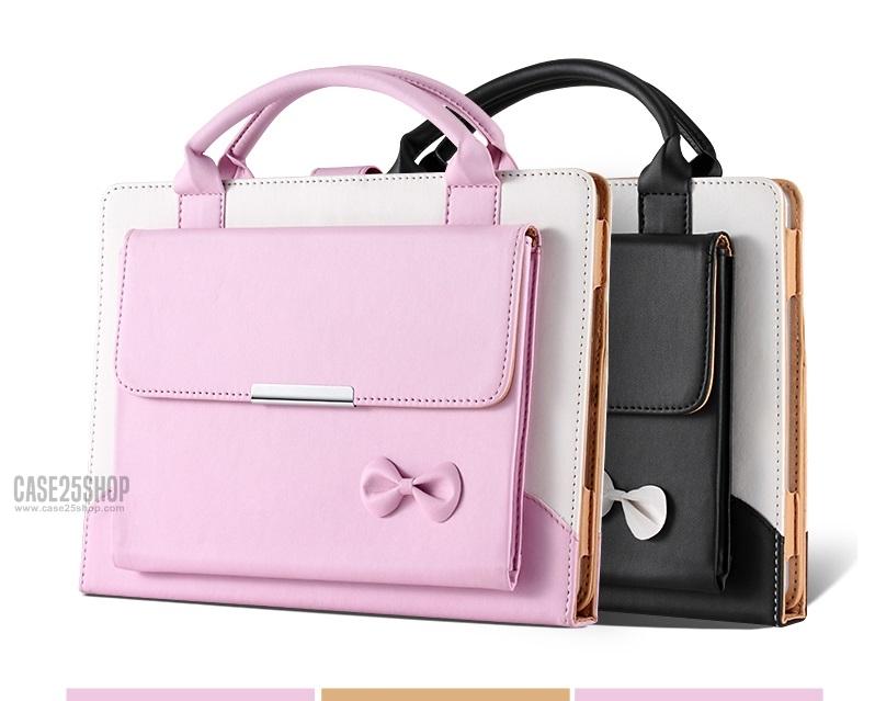 เคสกระเป๋า Princess Series (เคส iPad Air 1)
