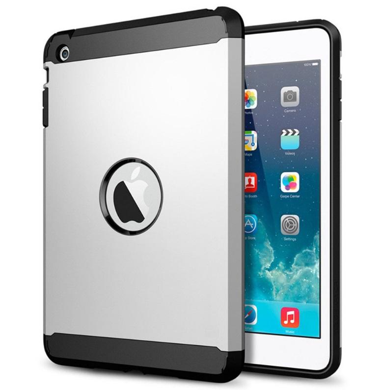 เคสกันกระแทก SPIGEN รุ่นบาง (เคส iPad mini 1/2/3)