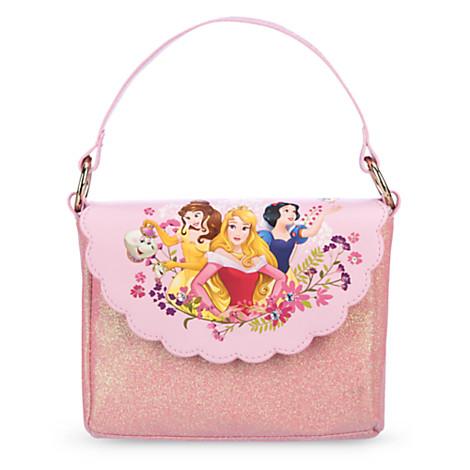 กระเป๋าถือ DISNEY Store PRINCESS Fashion BAG [USA]