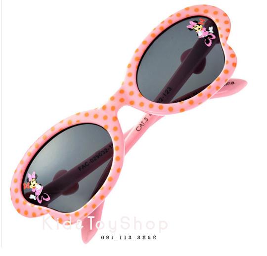 แว่นตากันแดดเด็ก Minnie Mouse Clubhouse [USA]