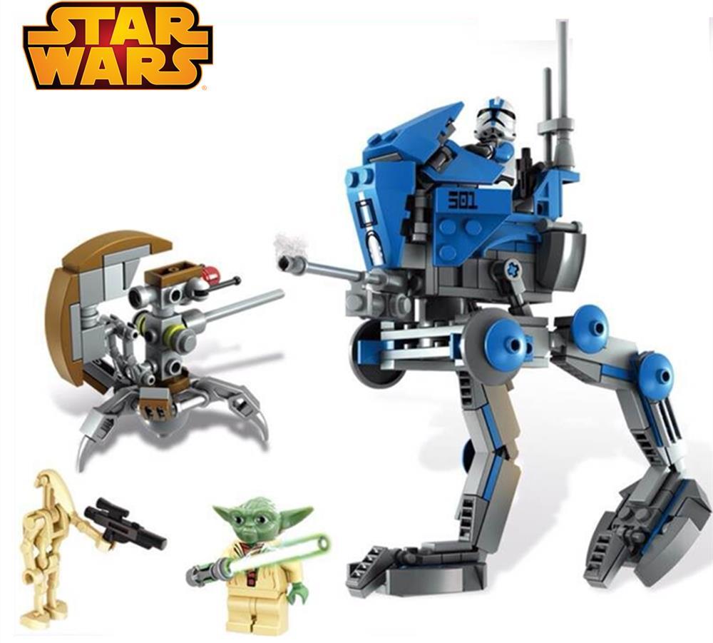 เลโก้จีน SY 501 ชุด Star Wars