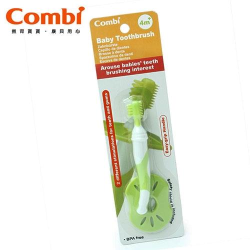 แปรงสีฟัน Combi Step 1 [Japan]