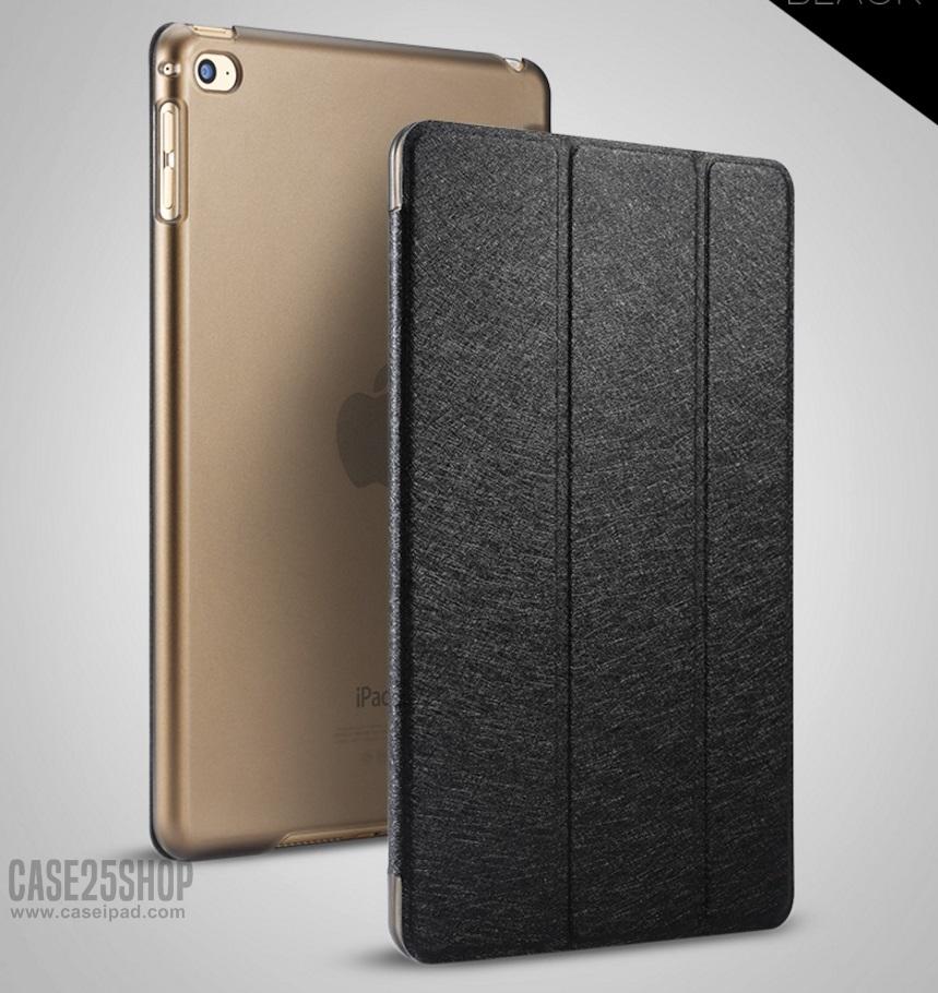 MOOKE หลังโชว์โลโก้ Apple (เคส iPad mini 4)