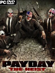 PAYDAY™ The Heist + Wolfpack DLC