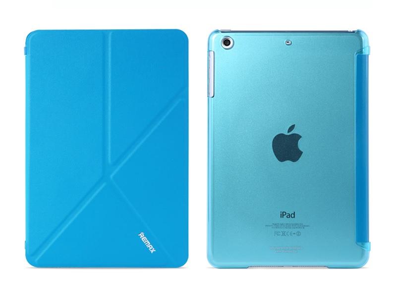 REMAX พับ - ตั้งวางได้หลายรูปแบบ (เคส iPad mini 1/2/3)
