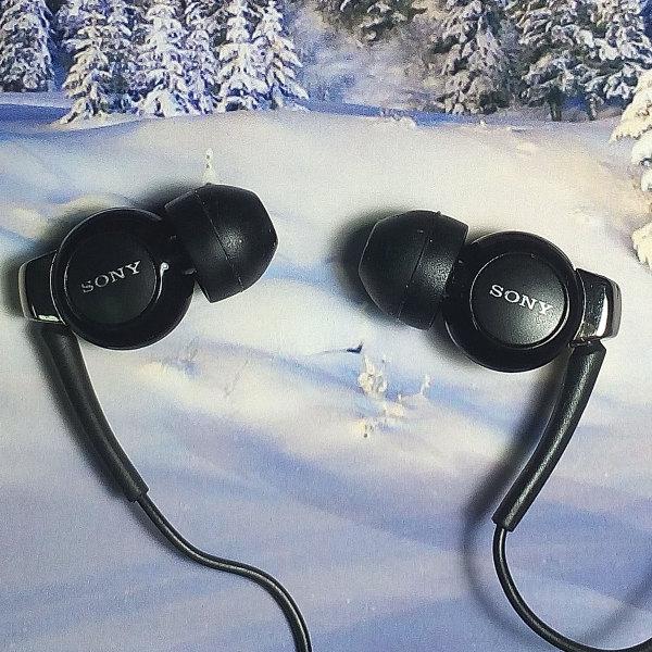 Sony MDR-EX300SL