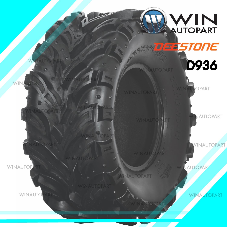 23X10.00-10 ยี่ห้อ DEESTONE รุ่น D936 TL ยางรถเอทีวี (ATV)