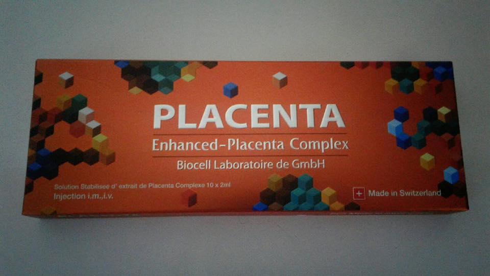PLACENTA Enhanced Placenta Complex (SWISS)