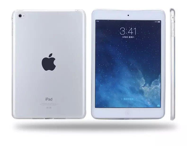 เคสซิลิโคนใส (เคส iPad Air 2)