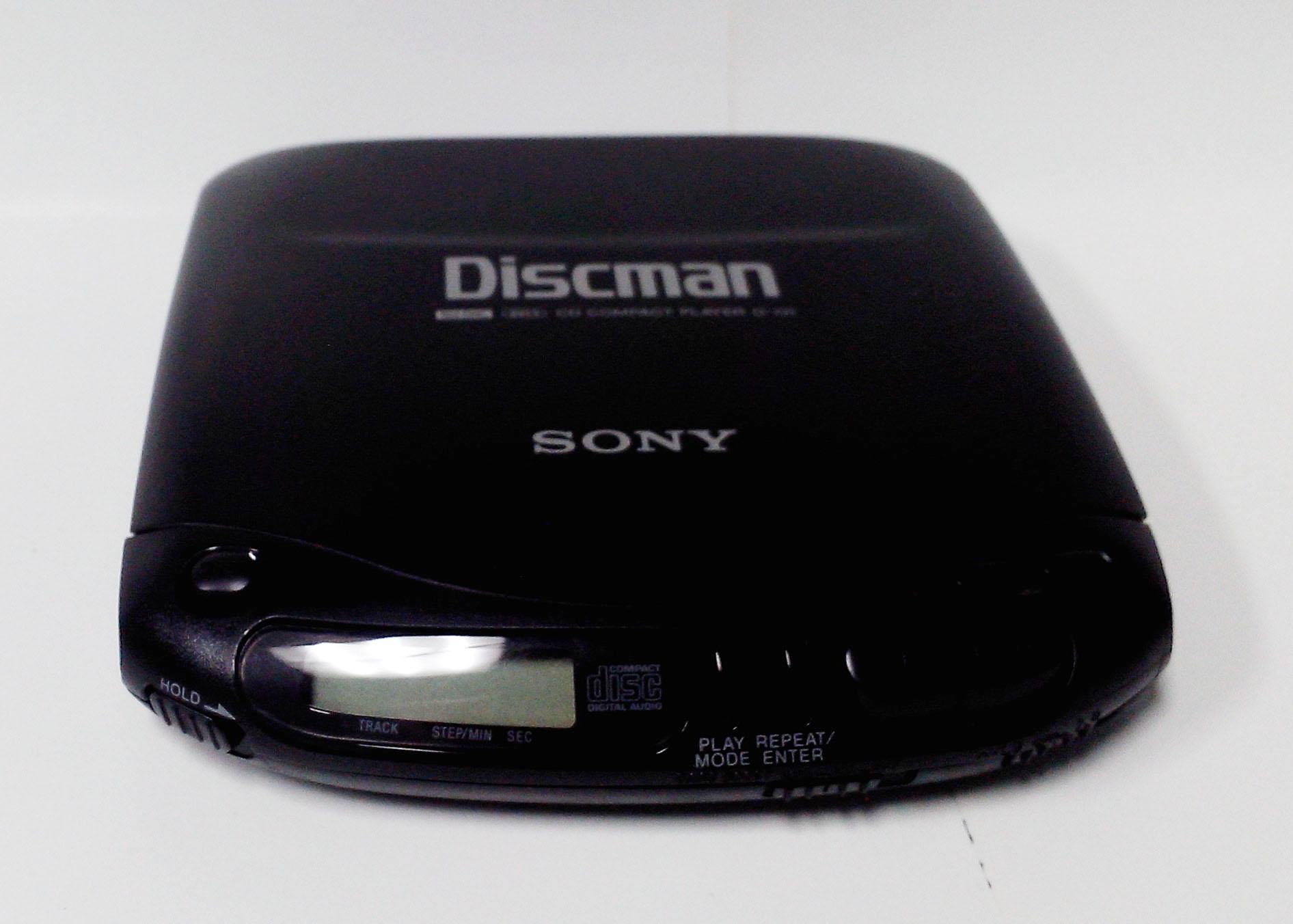 ขายแล้ว Sony D-131 มือสอง สภาพดี