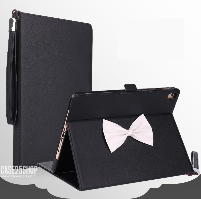 PBOOK เคสโบว์ (เคส iPad mini 1/2/3)