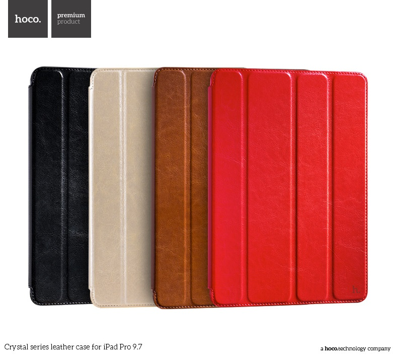 HOCO (เคส iPad Pro 9.7)