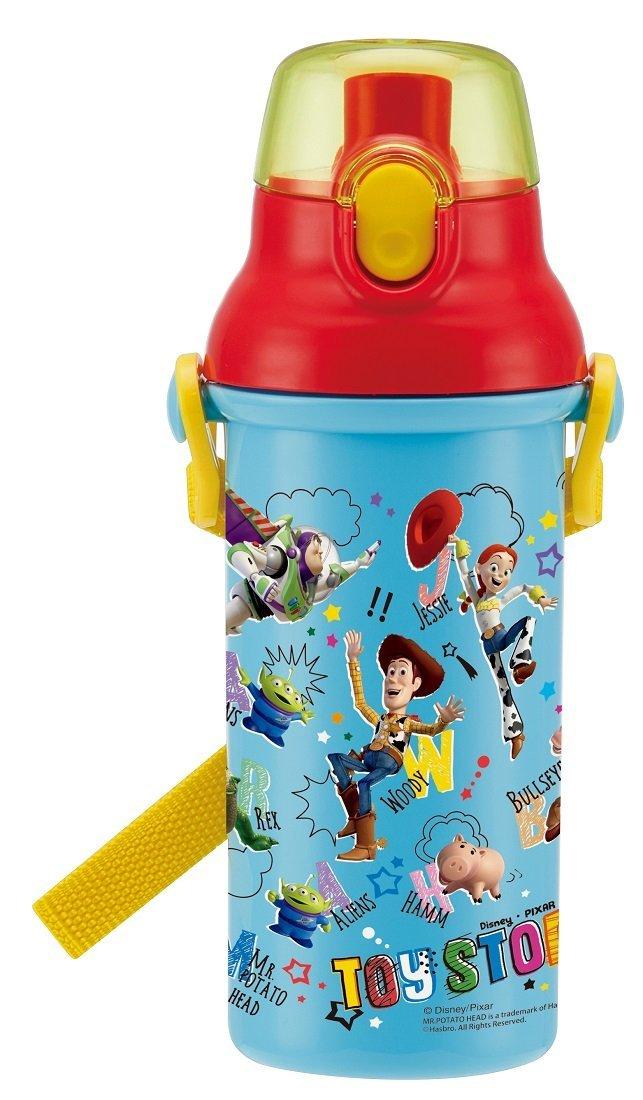กระติกน้ำเด็กแบบยกดื่ม Toy Story [JAPAN]