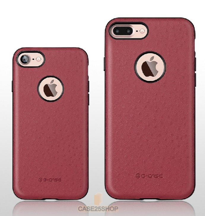 G - CASE (Protection SHELL) (เคส iPhone 7 Plus)
