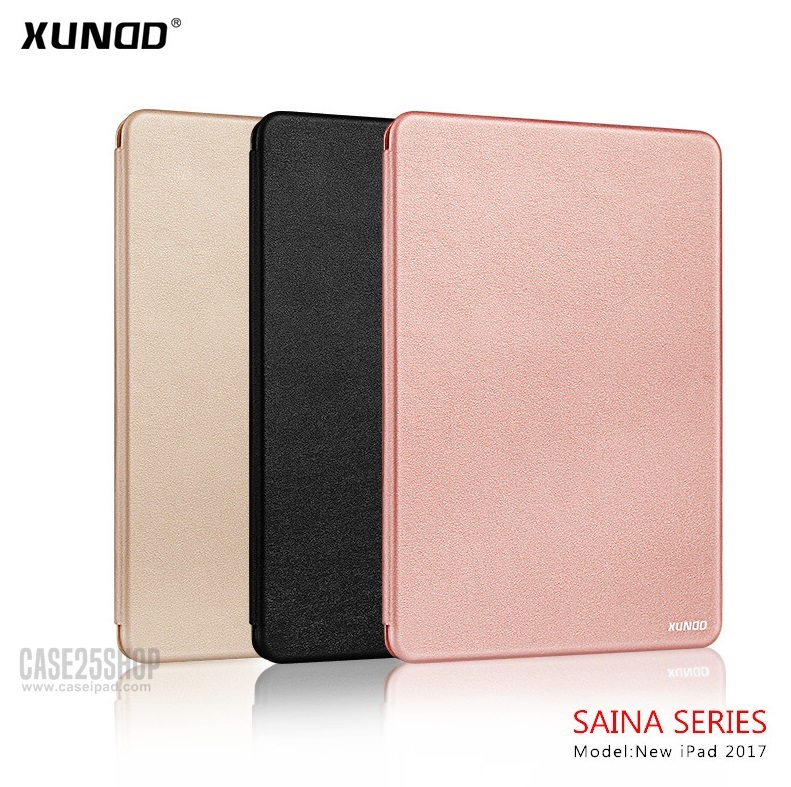 "XUNDD SAINA SERIES - เคสไอแพด 2017 (9.7"")"