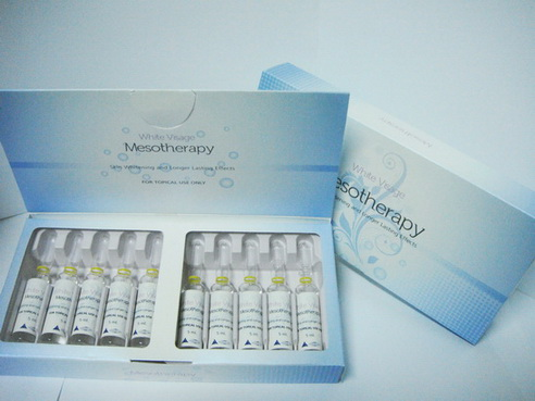 Mesotherapy [White Visage]