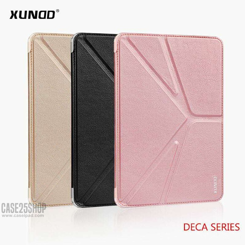XUNDD DECA SERIES (เคส iPad 2/3/4)