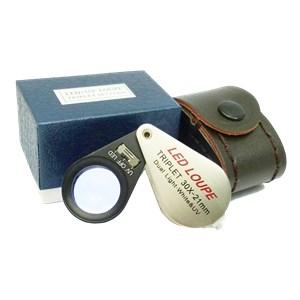 กล้องส่องพระไฟวงแหวน 30X21 mm