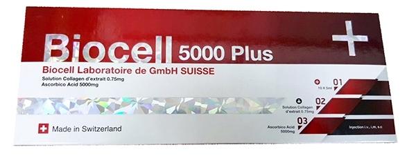 Biocell 5000 Plus (Swiss)