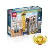 เลโก้จีน LEPIN 15031 ชุด Modular Construction Site (Rejected Lego Ideas Set)