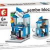 Sembo Block SD6082 : Google