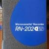 Panasonic RN-202 เทปอัด มือหนึ่ง