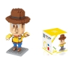 Nanoblock : Woody Toystory