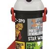กระติกน้ำเด็กแบบยกดื่ม Star wars [JAPAN]