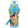 กระติกน้ำเด็กแบบยกดื่มลาย Jake and Neverland [JAPAN]