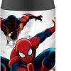 กระติกเก็บอุณหภูมิลาย Spiderman [USA]