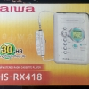 aiwa HS-RX418 มือหนึ่ง