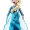 ตุ๊กตาผ้านิ่มเอลซ่า 14 นิ้ว [Disney USA]