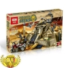 เลโก้จีน LEPIN 31001 Pharaoh's Quest ชุด Scorpion Pyramid
