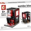 Sembo Block SD6042 : M&H