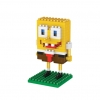 Nanoblock : Sponge Bob