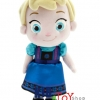 ตุ๊กตาToddler Elsa Plush Doll ขนาด 12 นิ้ว [Disney USA] ++พร้อมส่ง++