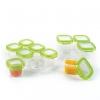 ที่เก็บอาหารเด็ก OXO Baby Blocks Freezer Storage Containers